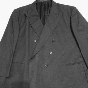 Pierre Cardin Double-breasted Suit